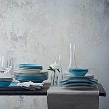 Royal Doulton Exclusively for Union Street Café Dinnerware Set