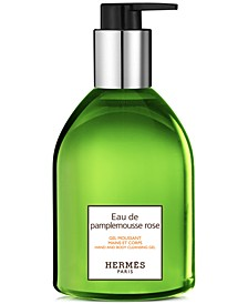 Hand & Body Cleansing Gel, 10-oz.