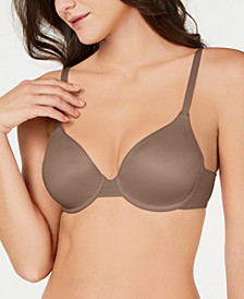 Women's Future Foundation Contour Bra 953281