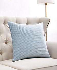 Kaylee Velvet 24x24 Pillow