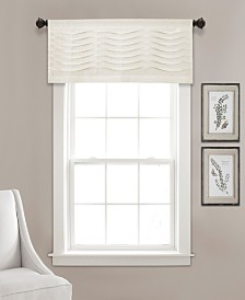 Wave Texture Valance Collection