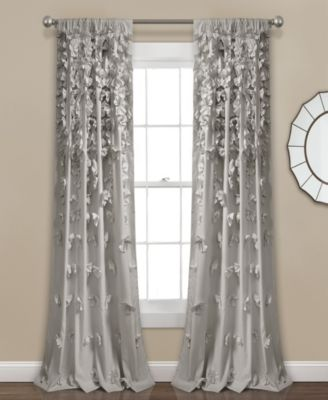 "Riley 54"" x 84"" Curtain Panel"