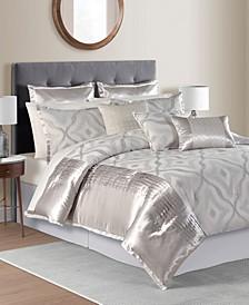 Bedford Ivory 14-Pc. Comforter Sets