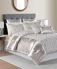 Bedford Ivory 14-Pc. Comforter Sets