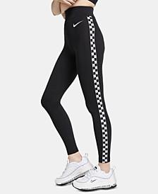 Sportswear Striped Leggings