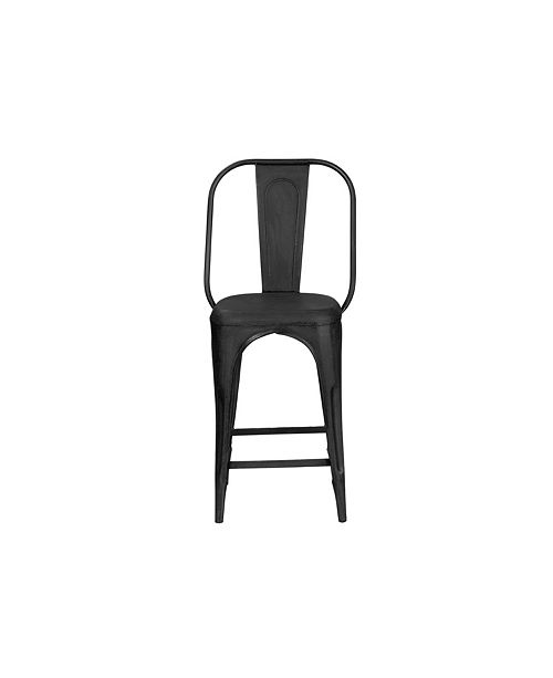CDI Furniture Industrial High Chair