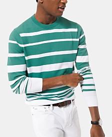 Michael Kors Men's Stripe Sweater
