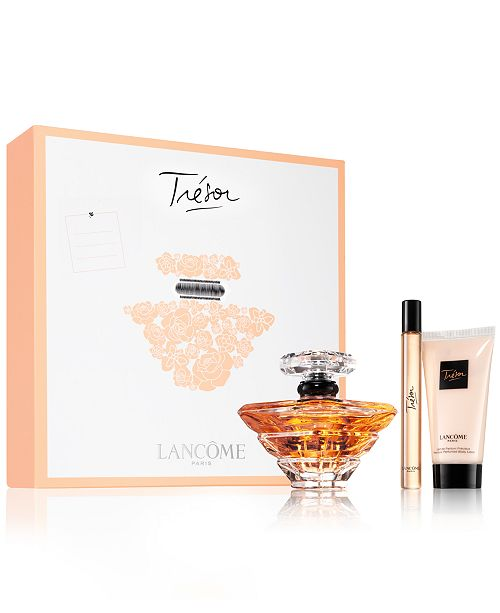 Lancome 3-Pc. Trésor Mother's Day Gift Set