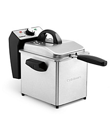 CDF-130 2-Qt. Deep Fryer