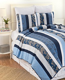 Lakeland Twin 2 Piece Quilt Set