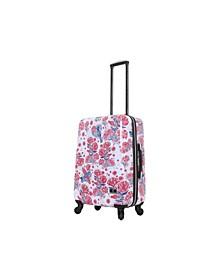 "Car Pintos Fly 24"" Hardside Spinner Luggage"