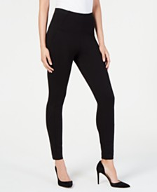 Elie Tahari Trina High-Rise Leggings