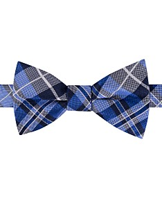 97fed37b8f Bow Ties: Shop Men's Bow Ties - Macy's