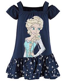 Disney Toddler Girls Elsa Dress, Created for Macy's
