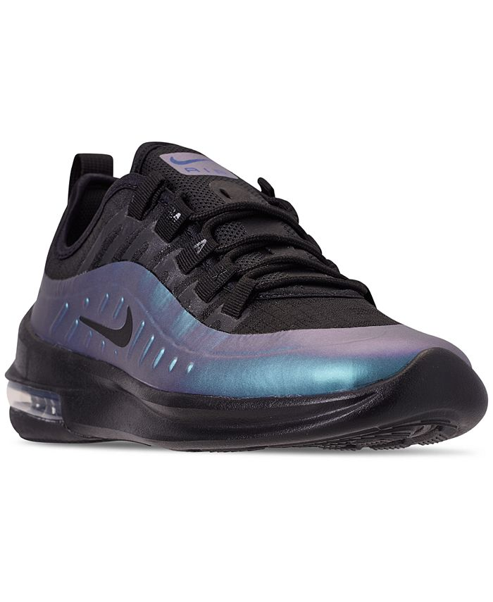 Nike Men's Air Max Axis Premium Casual Sneakers from Finish Line ...