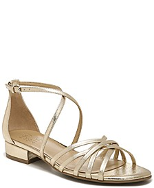 Haleigh Strappy Sandals