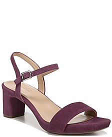Ivy Ankle Strap Sandals
