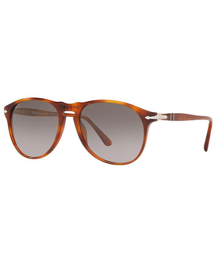 Persol - Polarized Sunglasses, PO6649S 55