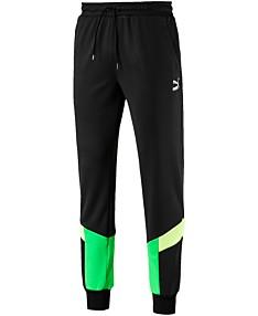 ae5bbebe28 Puma Pants: Shop Puma Pants - Macy's
