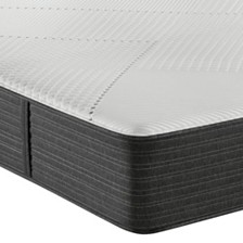 "Beautyrest Hybrid BRX1000-IP 13.5"" Plush Mattress - Twin XL"