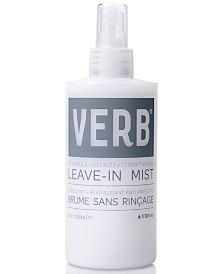 Verb Leave-In Mist, 8-oz.