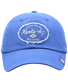 Kentucky Wildcats Tatter Easy Strapback Cap
