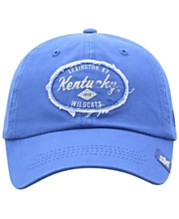brand new 756f2 ebb3a Top of the World Kentucky Wildcats Tatter Easy Strapback Cap