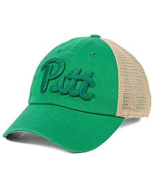 Top of the World Pittsburgh Panthers Snog St. Paddys Adjustable Cap
