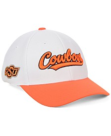 Top of the World Oklahoma State Cowboys Tailsweep Flex Stretch Fitted Cap