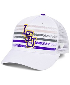 28886890ebc3 Top of the World LSU Tigers Tranquil Trucker Cap