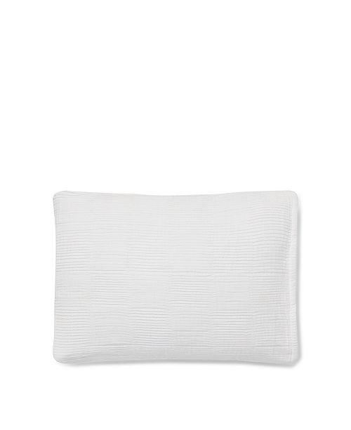 Lauren Ralph Lauren Willa Pleated Throw Pillow