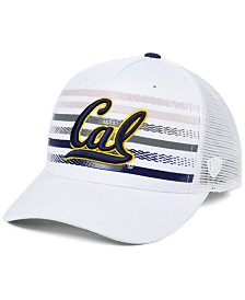 Top of the World California Golden Bears Tranquil Trucker Cap