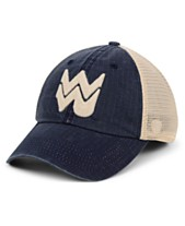 new product 6050e ca233 Top of the World West Virginia Mountaineers Raggs Alternate Mesh Cap