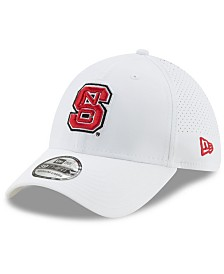 New Era North Carolina State Wolfpack Perf Play 39THIRTY Cap