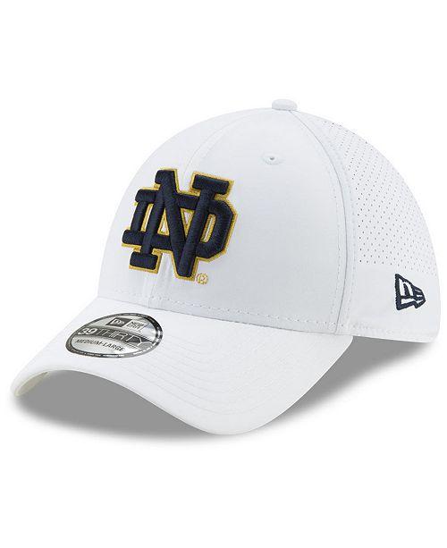 eb37b23af79 New Era Notre Dame Fighting Irish Perf Play 39THIRTY Cap - Sports ...