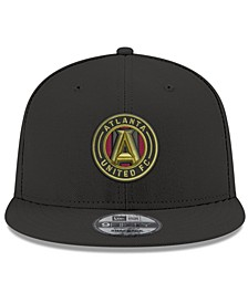 Little Boys Atlanta United FC Core 9FIFTY Snapback Cap
