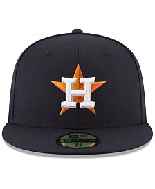 New Era Houston Astros 150th Anniversary 59FIFTY-FITTED Cap
