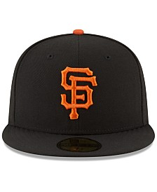New Era San Francisco Giants 150th Anniversary 59FIFTY-FITTED Cap