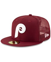 47db6c0146b New Era Philadelphia Phillies Coop All Day 59FIFTY-FITTED Cap