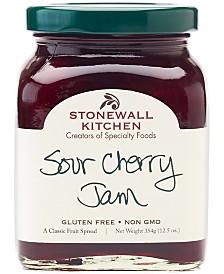 Stonewall Kitchen Sour Cherry Jam