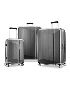 Samsonite Etude Spinner Suitcase Collection