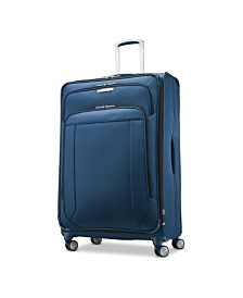 "Samsonite Lite-Air DLX 29"" Expandable Spinner Suitcase, Created for Macy's"