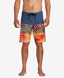 Volcom Block Mod 21 Board Shorts