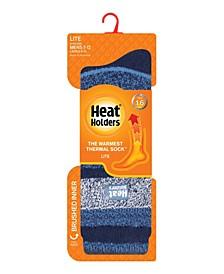 Men's Lite Jacquard Thermal Socks