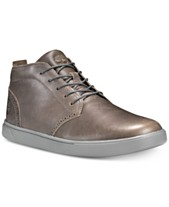 bffa060e8a14 Timberland Men s LUX Hi-Top Groveton Sneakers