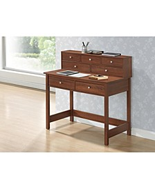 Techni Mobili Elegant Writing Desk