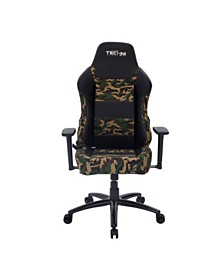 Techni Sport TS-60 Gaming Chair, Quick Ship