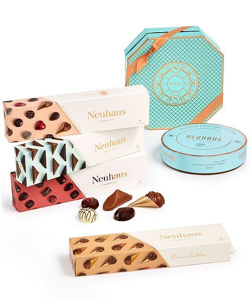 Neuhaus  Specialty Chocolates Gift Collection