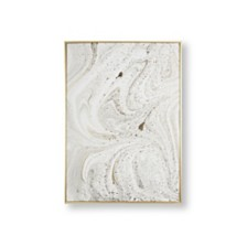 Graham & Brown Marble Luxe Framed Canvas Wall Art