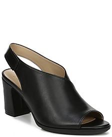 Naturalizer Preston Peep-Toe Dress Sandals